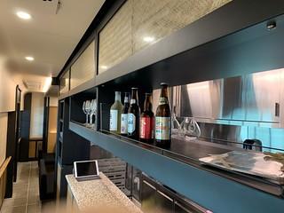 西鉄 The Rail Kitchen CHIKUGO