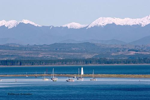 seaview mountains
