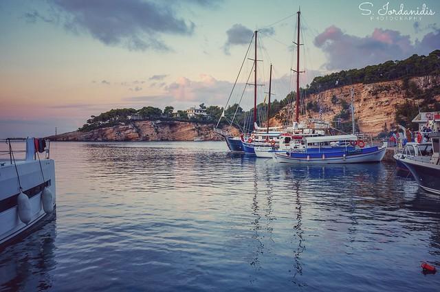 Picturesque Harbour