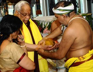 HTA Balaji Brahmotsavam 2019