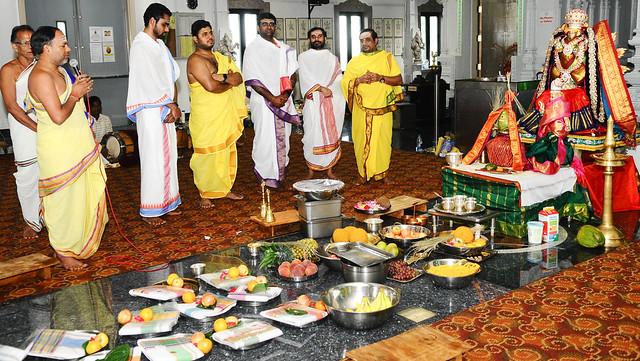 HTA Siva Brahmotsavam 2019