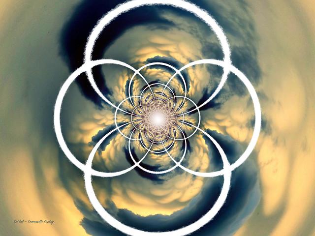 Portes de l'univers - Universe's Gate