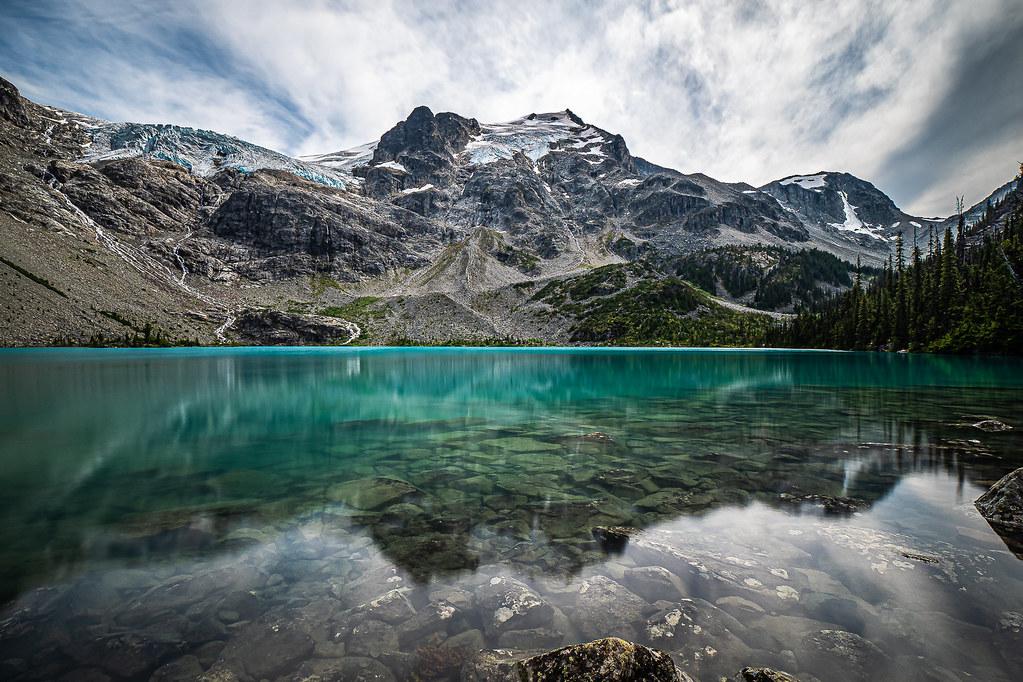 Camping in British Columbia - Giuseppe Milo (www.pixael.com)
