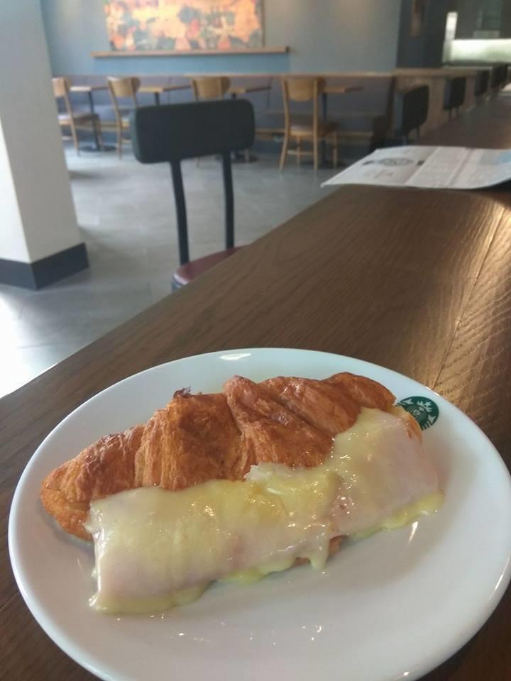 Pattaya coffee shop review