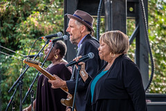 CHOMP 2019 | Mavis Staples