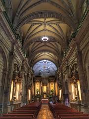 Templo Santa María de Gracía.