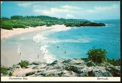 Bermuda - Horseshoe Bay
