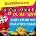 Soi Cầu Miền Bắc Chủ Nhật 18/8/2019 Chốt Số XSMB Dự Đoán MB VIP Chính Xác Nhất | XSHN XSTD