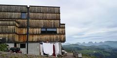 Spitzmeilenhütte 2019