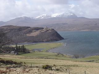 Highlands. Scotland/Ecosse