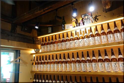 Photo:2019-08-15_T@ka.の食べ飲み歩きメモ(ブログ版)_ 全部日本酒のせいだ!駅近で牡蠣と和牛を堪能【蒲田】ほいさっさ_11 By:Taka Logbook