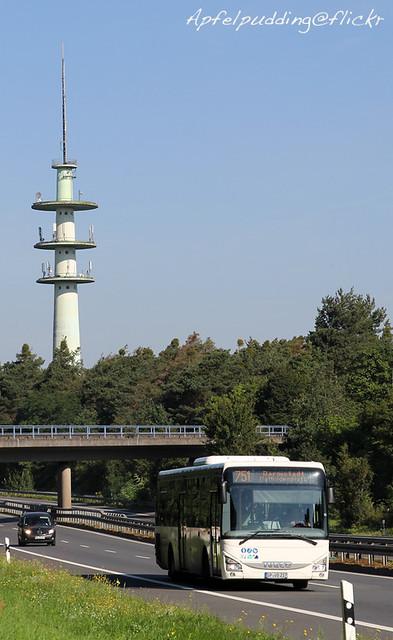 Linie 6 Darmstadt