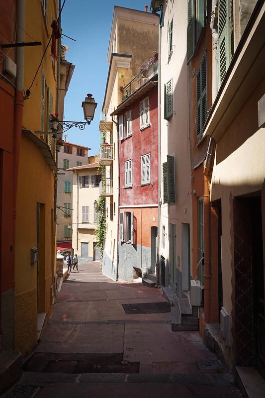 Ranskan Riviera