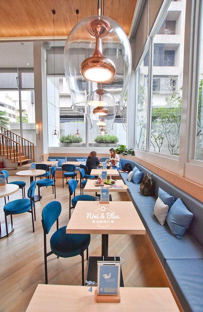 台中不限時咖啡 kafeD德勒斯登河岸咖啡館 menu菜單13