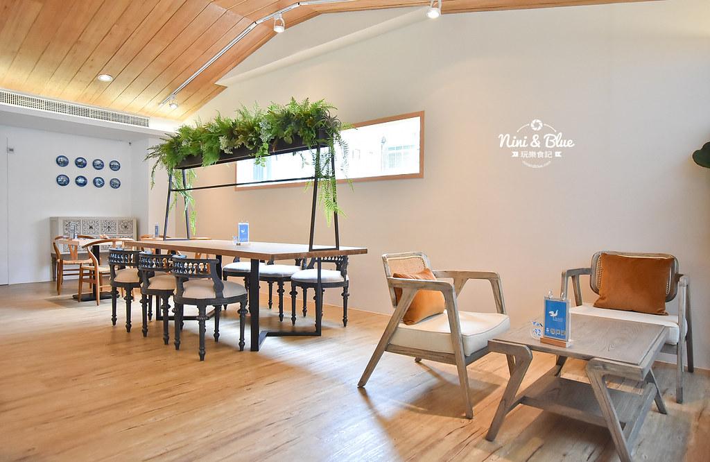 台中不限時咖啡 kafeD德勒斯登河岸咖啡館 menu菜單11