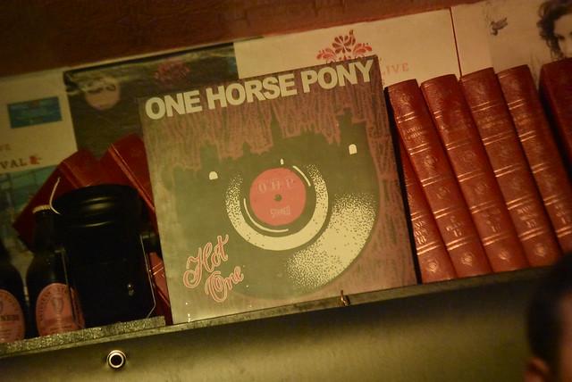 One Horse Pony by Pirlouiiiit 17082019