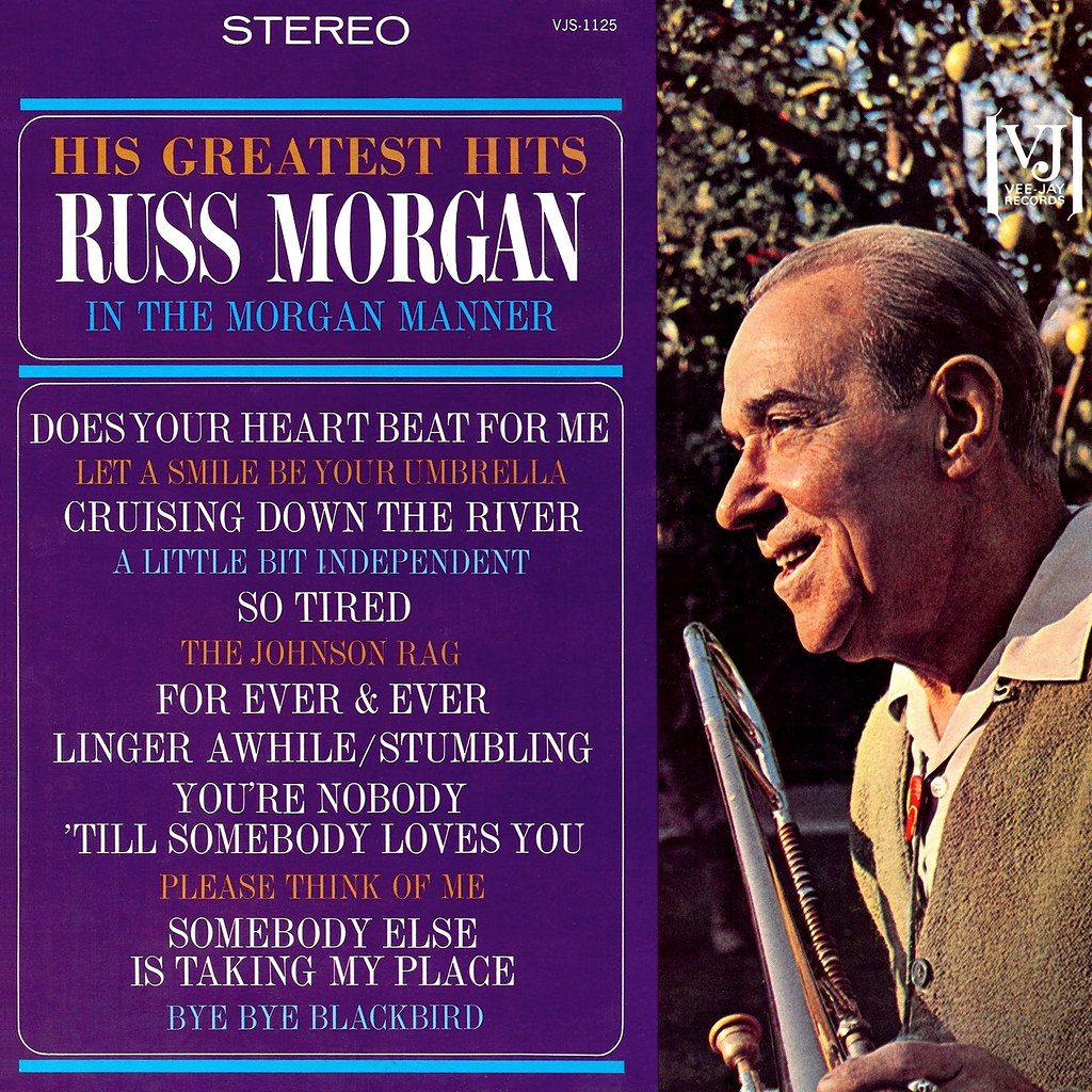 Russ Morgan - HIs Greatest Hits