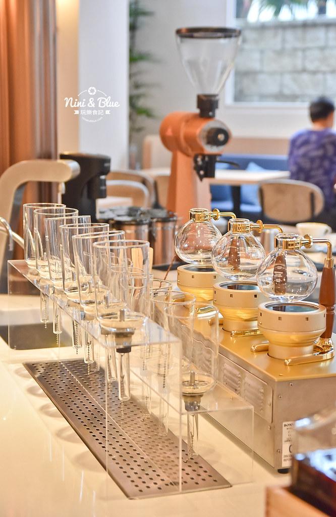 台中不限時咖啡 kafeD德勒斯登河岸咖啡館 menu菜單20