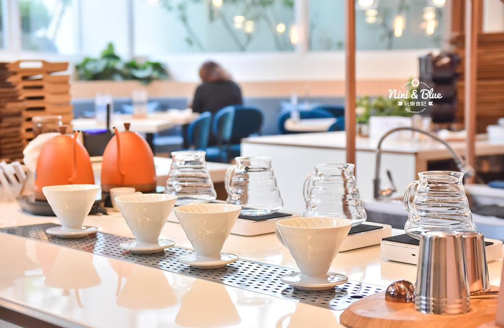 台中不限時咖啡 kafeD德勒斯登河岸咖啡館 menu菜單19