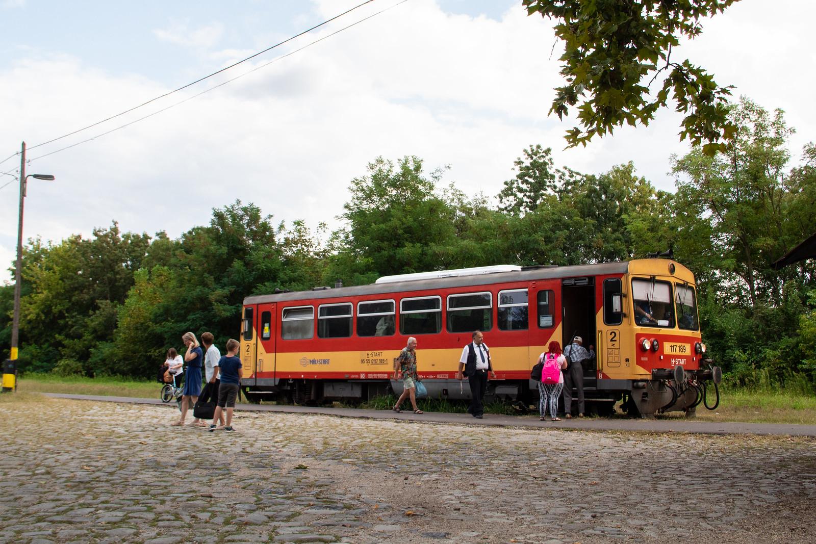 A MÁV bejelentette: jövő héttől visszavágják az újszegedi vasútvonal forgalmát