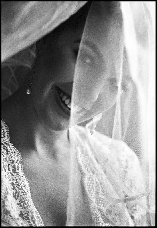 Nikon FE2 Wedding
