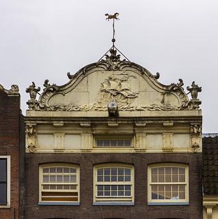 The galleon - Amsterdam