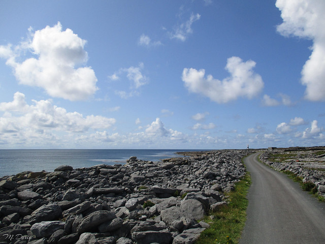Inisheer, Aran Islands - Landscape