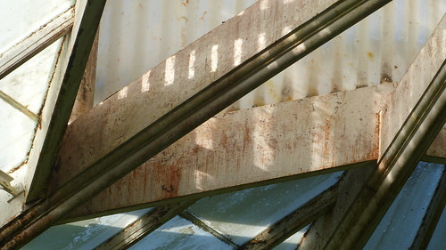 A17998 / abstraction at the conservatory