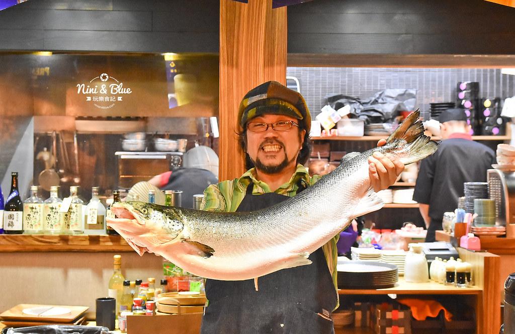 日月水台 台中居酒屋 燒烤 勤美草悟道 燒肉06