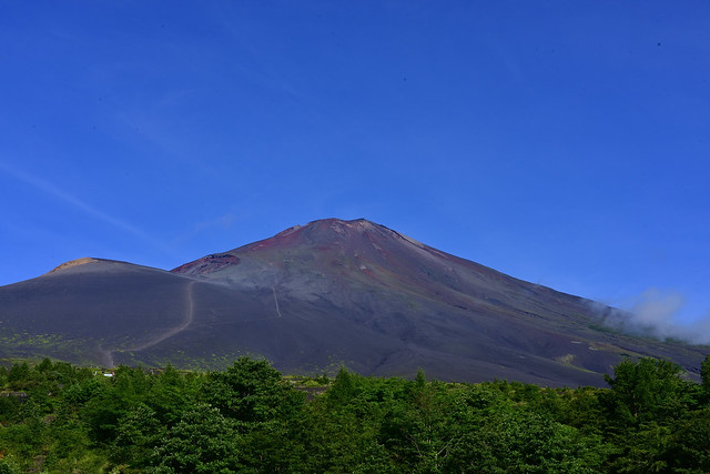 Would you like to climb Mt. Fuji during summer holidays?