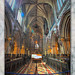 Lichfield Cathedral  	  (tags:  	  lichfieldcathedral churches cathedrals churchinteriors hdr photomatixpro topazstudio summer2019 july2019 kenhawley  	  )