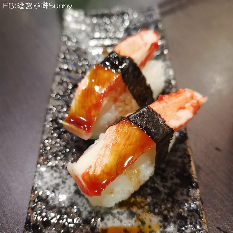 嘉義美食 日式料理 藤川味之屋