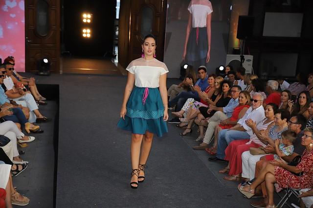 Pasarela Moda Arrecife 2019