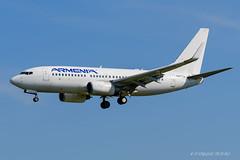 B737 Armenia EK-73786
