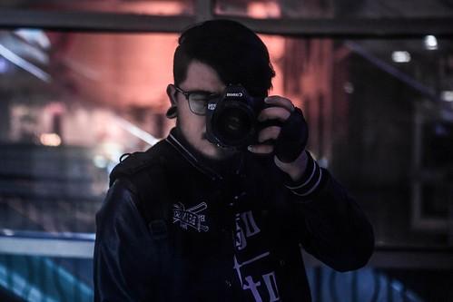 捕捉動態瞬間的獨立攝影師 邱律銘:從樂迷到拍攝 1