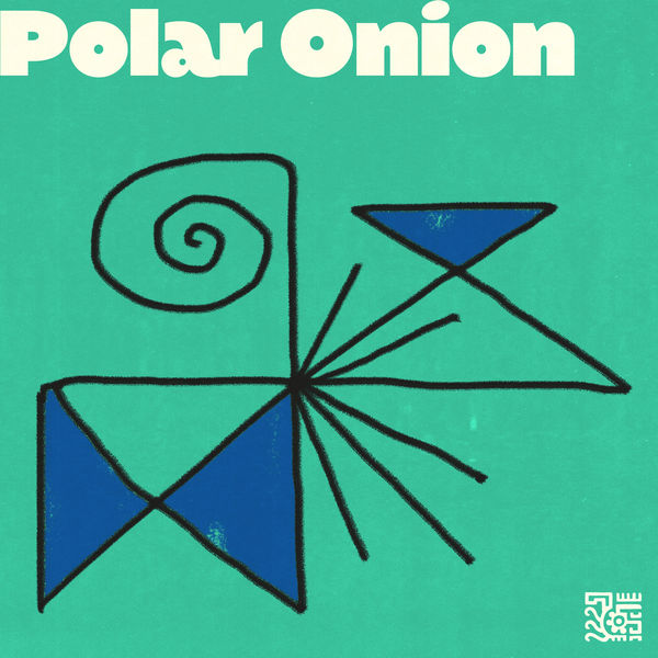 Allah-Las - Polar Onion