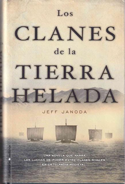 LOS CLANES DE LA TIERRA HELADA