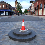 Dunce cap for the Council Town Planner