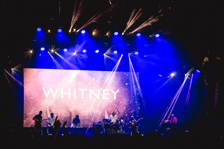 Whitney @ Pukkelpop 2019 (Sanne Gommers)