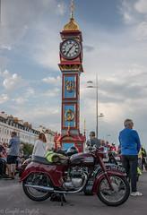 Weymouth Bike Meet-Triumph