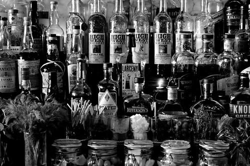 Whiskey Focus