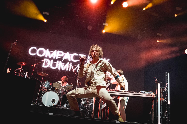 Compact Disk Dummies @ Pukkelpop 2019 (Sanne Gommers)