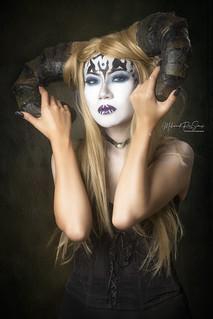Artistry Fantasy MakeOver