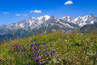 Un été en Savoie (07/2019)