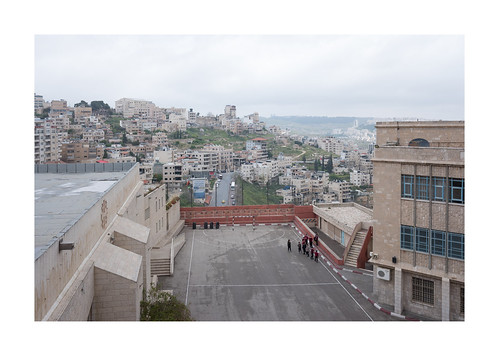 Bethlehem, April 2019
