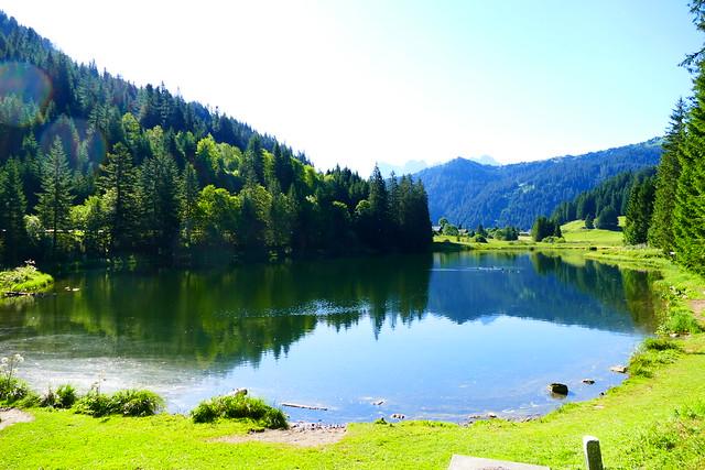 08.18.19.Lac de Morgins