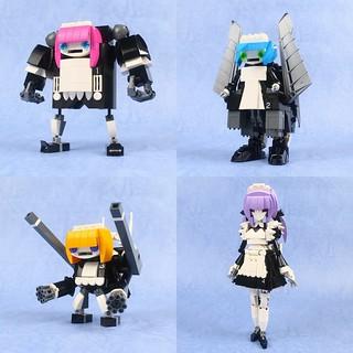 Robo-Maid