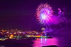 Fireworks Llanes