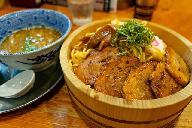 麺屋 湯や軒/ 川崎 kawasaki