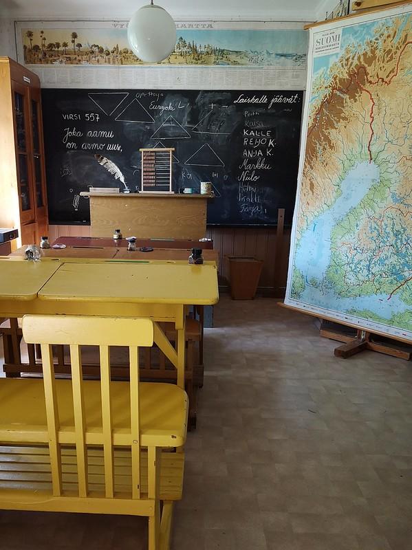 Koulumuseo Eurajoki